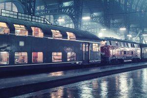 Hamburg HBF 1964
