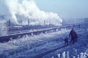 BS Rangierbahnhof 1964